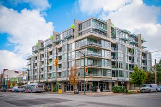 "Main Photo: 604 2528 MAPLE Street in Vancouver: Kitsilano Condo for sale in ""The Pulse"" (Vancouver West)  : MLS®# R2514127"