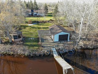 Photo 6: 37 Laurilla Drive in Lac Du Bonnet RM: Pinawa Bay Residential for sale (R28)  : MLS®# 202027486
