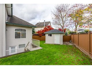 "Photo 36: 21066 86 Avenue in Langley: Walnut Grove House for sale in ""Manor Park"" : MLS®# R2516979"