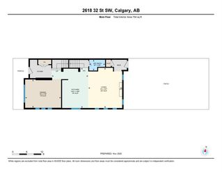 Photo 44: 2618 32 Street SW in Calgary: Killarney/Glengarry Semi Detached for sale : MLS®# A1049131