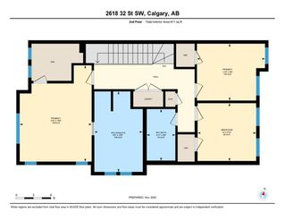 Photo 45: 2618 32 Street SW in Calgary: Killarney/Glengarry Semi Detached for sale : MLS®# A1049131