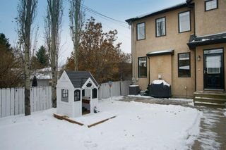 Photo 35: 2618 32 Street SW in Calgary: Killarney/Glengarry Semi Detached for sale : MLS®# A1049131
