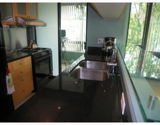 Photo 3: 304 1003 BURNABY Street in Vancouver: West End VW Condo for sale (Vancouver West)  : MLS®# V786418