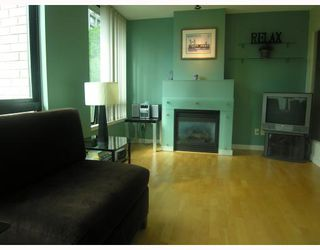 Photo 2: 304 1003 BURNABY Street in Vancouver: West End VW Condo for sale (Vancouver West)  : MLS®# V786418