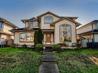 "Photo 1: 15468 110TH Avenue in Surrey: Fraser Heights House for sale in ""Fraser Heights"" (North Surrey)  : MLS®# R2522835"