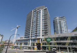 "Photo 1: 601 112 E 13TH Street in North Vancouver: Central Lonsdale Condo for sale in ""ENTREVIEW"" : MLS®# R2527672"