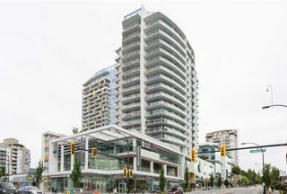 "Photo 2: 601 112 E 13TH Street in North Vancouver: Central Lonsdale Condo for sale in ""ENTREVIEW"" : MLS®# R2527672"