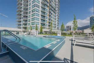 "Photo 12: 601 112 E 13TH Street in North Vancouver: Central Lonsdale Condo for sale in ""ENTREVIEW"" : MLS®# R2527672"