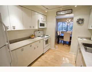 "Photo 4: 204 1299 W 7TH Avenue in Vancouver: Fairview VW Condo for sale in ""Marbella"" (Vancouver West)  : MLS®# V802053"