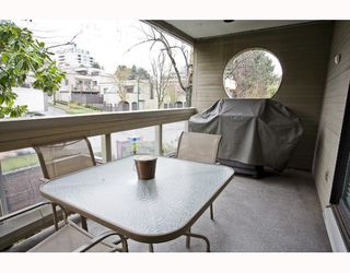 "Photo 5: 204 1299 W 7TH Avenue in Vancouver: Fairview VW Condo for sale in ""Marbella"" (Vancouver West)  : MLS®# V802053"