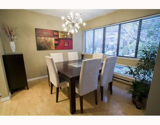 "Photo 3: 204 1299 W 7TH Avenue in Vancouver: Fairview VW Condo for sale in ""Marbella"" (Vancouver West)  : MLS®# V802053"