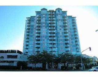 Photo 1: 906 7500 GRANVILLE AV in Richmond: Brighouse South Condo for sale : MLS®# V559836