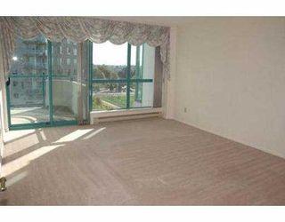Photo 7: 906 7500 GRANVILLE AV in Richmond: Brighouse South Condo for sale : MLS®# V559836