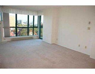 Photo 3: 906 7500 GRANVILLE AV in Richmond: Brighouse South Condo for sale : MLS®# V559836