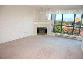 Photo 2: 906 7500 GRANVILLE AV in Richmond: Brighouse South Condo for sale : MLS®# V559836