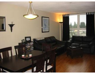 "Photo 2: 311 1519 GRANT Avenue in Port Coquitlam: Glenwood PQ Condo for sale in ""THE BEACON"" : MLS®# V807570"