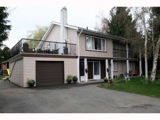 "Photo 1: 5786 17A Avenue in Tsawwassen: Beach Grove House for sale in ""Beach Grove"" : MLS®# V818647"
