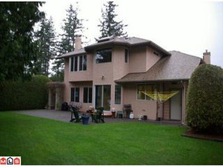 "Photo 10: 13830 20TH Avenue in Surrey: Sunnyside Park Surrey House for sale in ""BELL PARK"" (South Surrey White Rock)  : MLS®# F1010180"