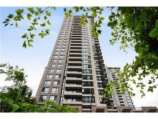 Photo 8: # 1501 928 HOMER ST in Vancouver: Condo for sale : MLS®# V832919