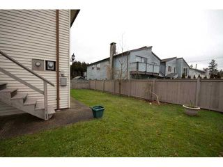Photo 10: 687 CHAPMAN Avenue in Coquitlam: Coquitlam West House 1/2 Duplex for sale : MLS®# V864370
