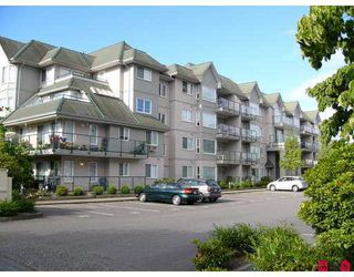 "Photo 1: 102 33668 KING RD in Abbotsford: Poplar Condo for sale in ""College Park"" : MLS®# F2616857"