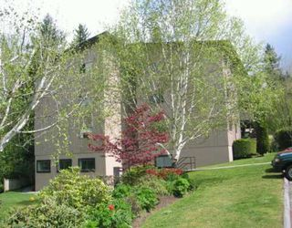"""Photo 1: 114 200 WESTHILL PL in Port Moody: College Park PM Condo for sale in """"WESTHILL PLACE"""" : MLS®# V606244"""