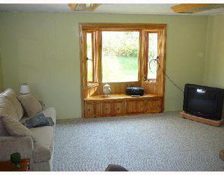 "Photo 5: 5312 LESLIE Road in Prince_George: Haldi Manufactured Home for sale in ""HALDI"" (PG City South (Zone 74))  : MLS®# N187145"