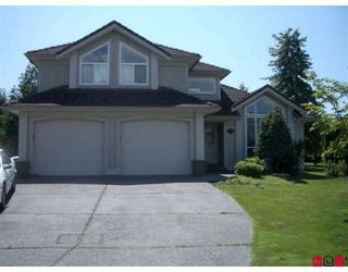 "Main Photo: 7363 146A Street in Surrey: East Newton House for sale in ""CHIMNEY HEIGHTS"" : MLS®# F2828506"