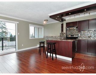 "Photo 6: 202 803 QUEENS Avenue in New_Westminster: Uptown NW Condo for sale in ""SUNDAYLE MANOR"" (New Westminster)  : MLS®# V742612"