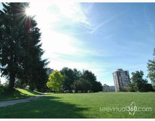 "Photo 9: 202 803 QUEENS Avenue in New_Westminster: Uptown NW Condo for sale in ""SUNDAYLE MANOR"" (New Westminster)  : MLS®# V742612"