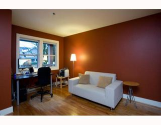 Photo 7: 141 W 13TH Avenue in Vancouver: Mount Pleasant VW Townhouse for sale (Vancouver West)  : MLS®# V747625