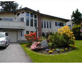Photo 1: 5326 4A Street in Tsawwassen: Pebble Hill House for sale : MLS®# V750346