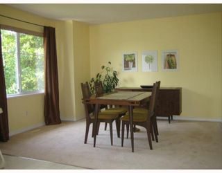 "Photo 5: 26 22751 HANEY BB in Maple_Ridge: East Central Townhouse for sale in ""RIVERS EDGE"" (Maple Ridge)  : MLS®# V753752"
