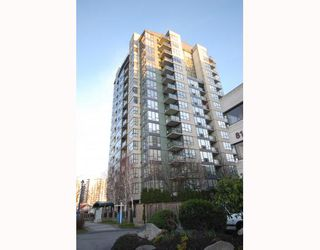 "Photo 1: 303 8180 GRANVILLE Avenue in Richmond: Brighouse South Condo for sale in ""THE DUCHESS"" : MLS®# V755174"
