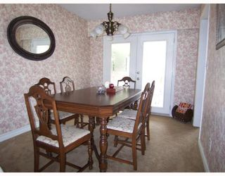 """Photo 3: 866 ALDER Place in Port_Coquitlam: Lincoln Park PQ House for sale in """"SUN VALLEY"""" (Port Coquitlam)  : MLS®# V763197"""