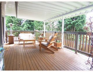 """Photo 9: 866 ALDER Place in Port_Coquitlam: Lincoln Park PQ House for sale in """"SUN VALLEY"""" (Port Coquitlam)  : MLS®# V763197"""