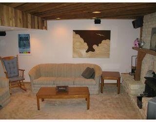 Photo 9:  in WINNIPEG: Fort Garry / Whyte Ridge / St Norbert Residential for sale (South Winnipeg)  : MLS®# 2908004