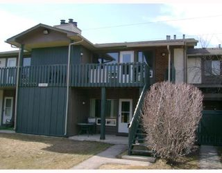 Photo 1: 251 KINVER Avenue in WINNIPEG: Maples / Tyndall Park Condominium for sale (North West Winnipeg)  : MLS®# 2805399