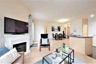 Photo 6: 204 9927 79 Avenue NW in Edmonton: Zone 17 Condo for sale : MLS®# E4166853
