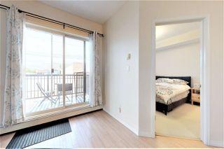 Photo 11: 204 9927 79 Avenue NW in Edmonton: Zone 17 Condo for sale : MLS®# E4166853