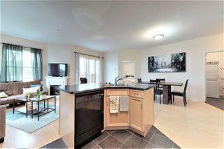 Photo 18: 204 9927 79 Avenue NW in Edmonton: Zone 17 Condo for sale : MLS®# E4166853