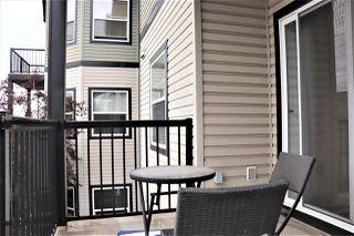 Photo 25: 204 9927 79 Avenue NW in Edmonton: Zone 17 Condo for sale : MLS®# E4166853