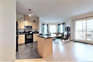 Photo 5: 204 9927 79 Avenue NW in Edmonton: Zone 17 Condo for sale : MLS®# E4166853