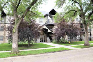 Photo 29: 204 9927 79 Avenue NW in Edmonton: Zone 17 Condo for sale : MLS®# E4166853