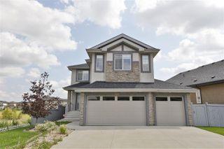 Main Photo: 18107 94 Street in Edmonton: Zone 28 House for sale : MLS®# E4168767