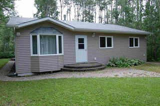 Photo 1: B49 Days Drive: Rural Leduc County House for sale : MLS®# E4171083