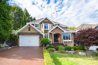Photo 1: 16235 94 Avenue in Surrey: Fleetwood Tynehead House for sale : MLS®# R2407084