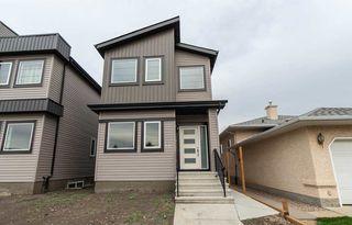Main Photo:  in Edmonton: Zone 01 House for sale : MLS®# E4174429