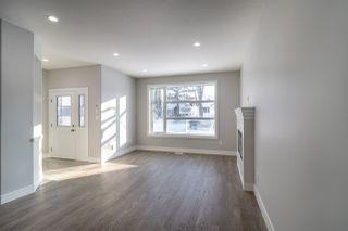 Photo 5:  in Edmonton: Zone 17 House Half Duplex for sale : MLS®# E4176568
