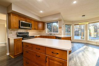 Photo 8: 735 WHEELER Road W in Edmonton: Zone 22 House for sale : MLS®# E4180457